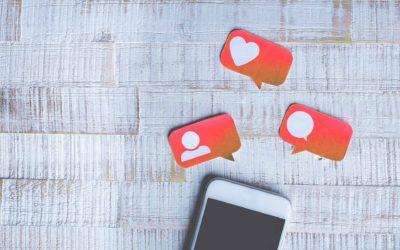 La presencia de las marcas en Redes Sociales inspira confianza a los usuarios