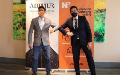 N7 refuerza su patrocinio con ADIMUR